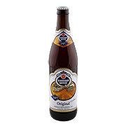 Schneider Weisse Original Beer Bottle