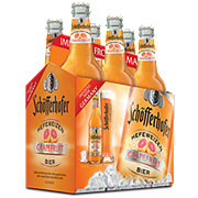 Schofferhofer Grapefruit Hefeweizen Bier Beer 11.2 oz Bottles