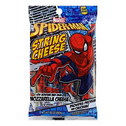 Schreiber Spiderman String Cheese