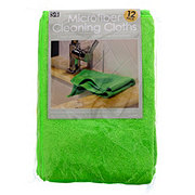 Schroeder & Tremayne Microfiber Cleaning Cloths