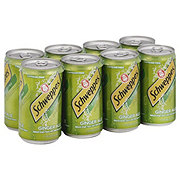 Schweppes Ginger Ale 8 PK Cans