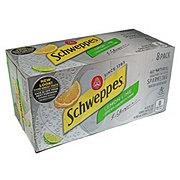 Schweppes Lemon Lime Sparkling Water