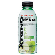 Scivation Xtend Green Apple
