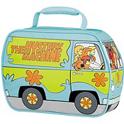 Scooby-Doo Mystery Machine Novelty Lunch Kit