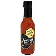 Scorpion Extra Hot- Hot Sauce