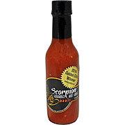 Scorpion Gourmet Hot Sauce Hot