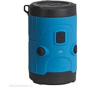 Scosche Boombottle Blue Waterproof Mini Wireless Speaker