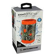Scosche BoomBottle H2O Realtree Waterproof Wireless Speaker