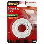 Scotch 1 in Mounting Tape