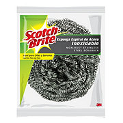 Scotch-Brite Non-Rust Stainless Steel Scrubber