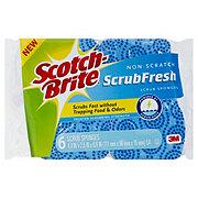 Scotch-Brite Non Scratch Scrub Dots Sponges