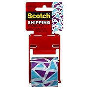 Scotch Expressions Packaging Tape
