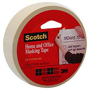 Scotch Home & Office Masking Tape