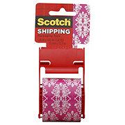 Scotch Shipping Packaging Tape, 1.88