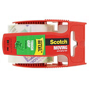 Scotch Tough Grip Moving/packing Tape