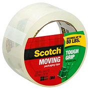 Scotch Tough Grip Moving Packing Tape 54.6 Yards