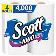 Scott 1000 Sheets Toilet Paper