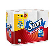 Scott Choose-a-Sheet Big Roll Paper Towels