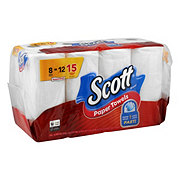 Scott Choose-A-Size Mega Rolls Paper Towels
