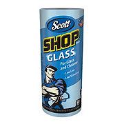 Scott Glass Towels
