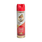 Scotts Liquid Gold Almond Scent Wood Cleaner & Preservative Spray
