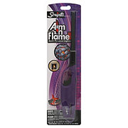 Scripto Aim 'n Flame II Multipurpose Lighter, Assorted Colors