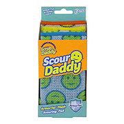 Scrub Daddy Scour Daddy