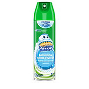 Scrubbing Bubbles Fresh Clean Scent Bathroom Cleaner