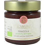Scyavuru Organic Strawberry Jam