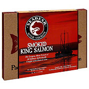 SeaBear Wild Salmon Smoked Wild King Salmon