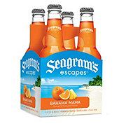 Seagram's Bahama Mama 11.2 oz Bottles