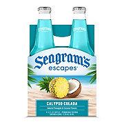 Seagram's Calypso Colada 11.2 oz Bottles