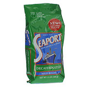Seaport Decaffeinated 100% Pure Coffee