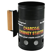 Sear 'N Smoke Chimney Starter Charcoal