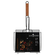 Sear 'N Smoke Non-stick Deluxe Grilling Basket