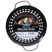 Sear 'N Smoke Nonstick Grilling Bowl