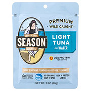Season Light Tuna in Water