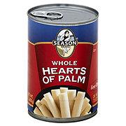 Season Whole Hearts of Palm
