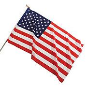 Seasonal Designs 3x5 ft US Flag Kit