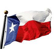 Seasonal Designs Texas Flag Kit 3x5 ft