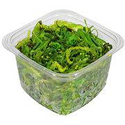 Seasoned Seaweed Salad