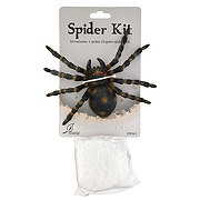 Seasons USA Halloween Spider With Web