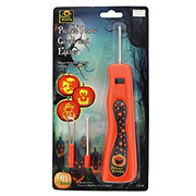 Seasons USA Perfect Pumpkin Power Carver and Etcher