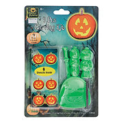 Seasons USA The Perfect Pumpkin Carving Kit with Stencils, Assorted Colors