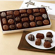 See's Candies Milk Chocolate Soft Centers