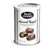 Sees Almond Royal Tin
