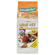 Seitenbacher No. 22 Musli Raspberries And Almonds