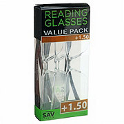 Select A Vision Value Pack Reading Glasses