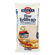 Selecta Flour for Tortillas