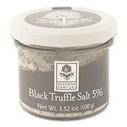 Selezione Tartufi Black Truffle Salt 5%
